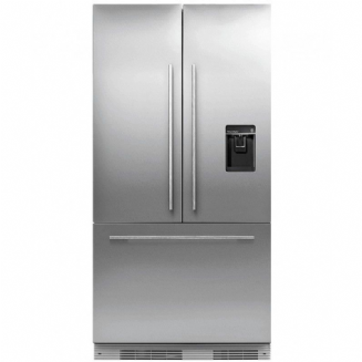 Fisher & Paykel RS90AU1 Built In American Style Refrigeration
